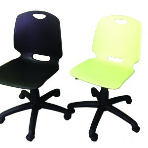 Gas Lift Chairs (no fabric)