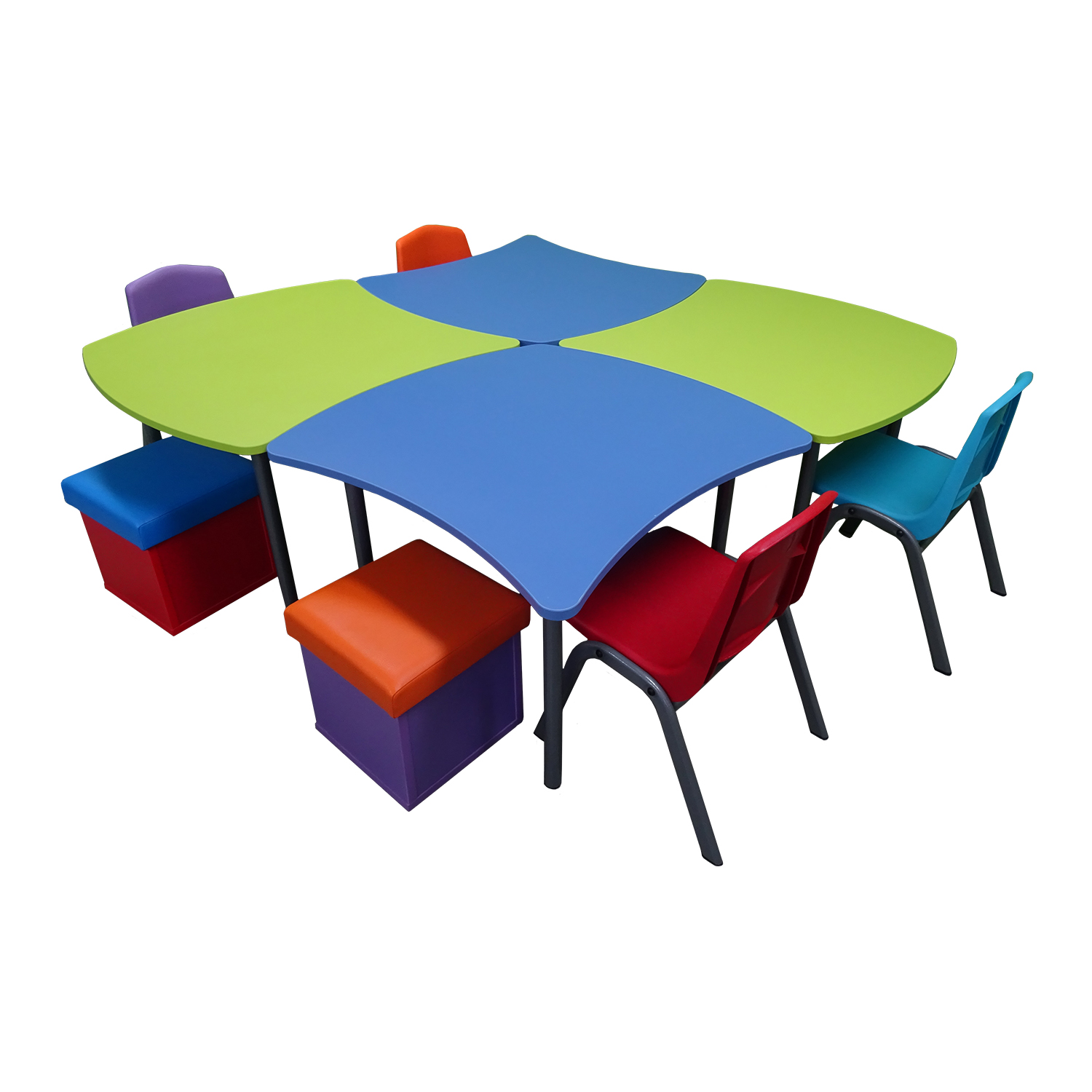 Switch Tables