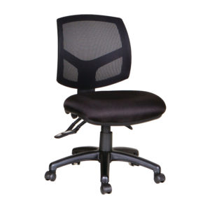 Office Chairs (with fabric)