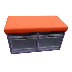 Storage Seats