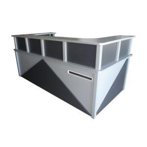 Reception Desks & Library Desks
