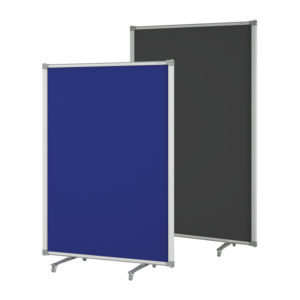 Office Partitioning & Pinboards
