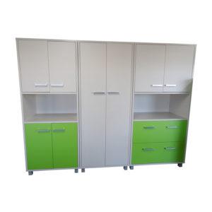 iQuad Storage Units